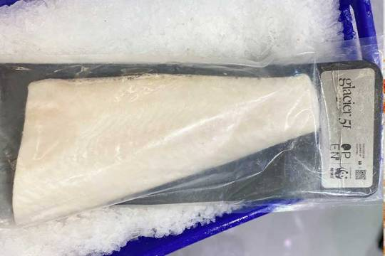 Costis Toothfish Fillets